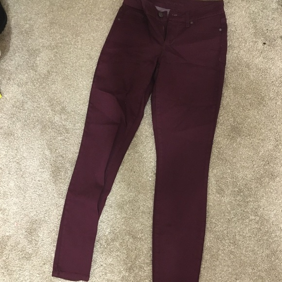 Maurices pants
